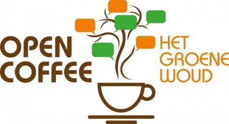 Open Coffee Groene Woud
